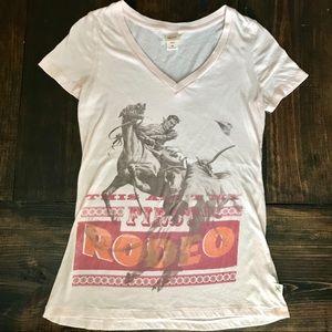 Rodeo V Neck